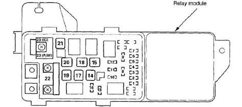 1997 acura integra fuse box diagram 35 wiring diagram