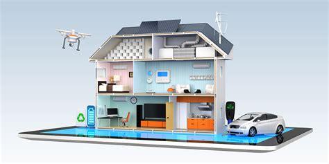 house tech internet de las cosas y objetos conectados 191 c 243 mo funciona