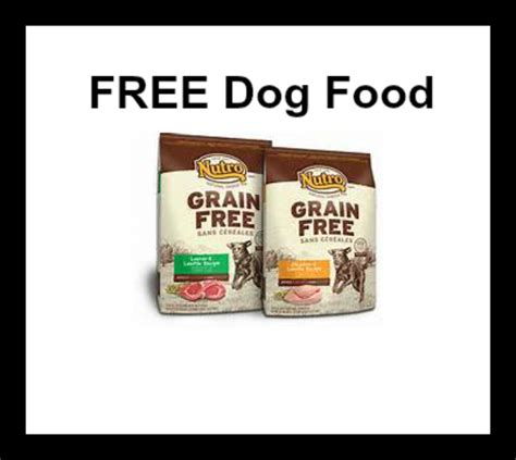 dog food coupons wellness petsmart free bag of wellness nutro cat or dog food