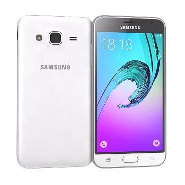 Samsung J320 J3 2016 Garansi Resmi jual handphone smartphone tablet terbaru harga murah