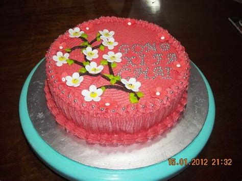 fantastic chinese cake decorating ideas family