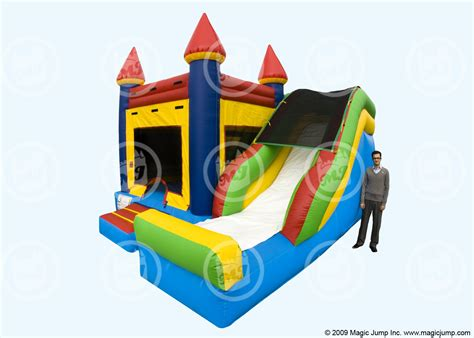 bouncy house rentals nj kids combo bounce house rental north new jersey