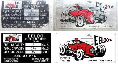 Auto Restoration Decals by Restoration Decals
