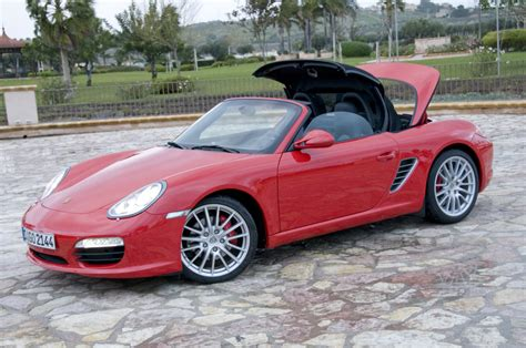 first drive 2009 porsche boxster s pdk photo gallery autoblog