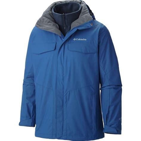 Kimmy Set 3in1 Blue 44 columbia bugaboo interchange jacket s backcountry