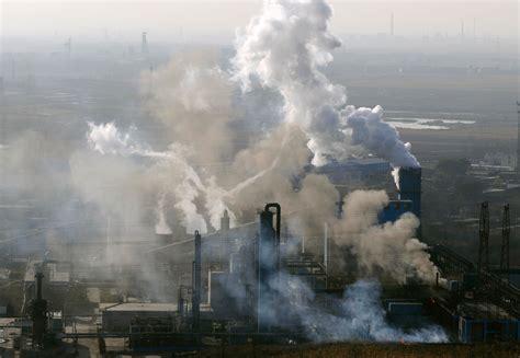le rechauffement climatique va refroidir leconomie mondiale