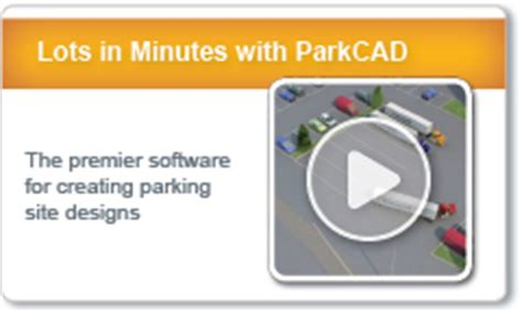 parking layout design software parkcad parking lot design and layout software parking