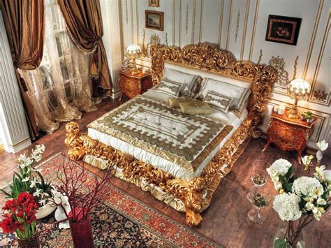 golden furnishers decorators 187 golden hand made carvings bedtop and best italian