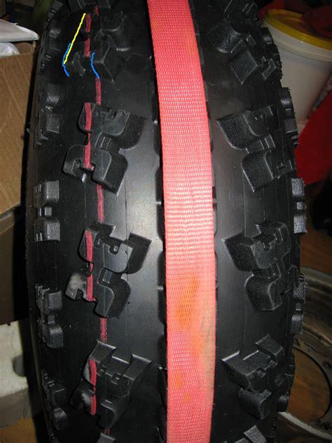 direction  tire mounting polaris atv forum