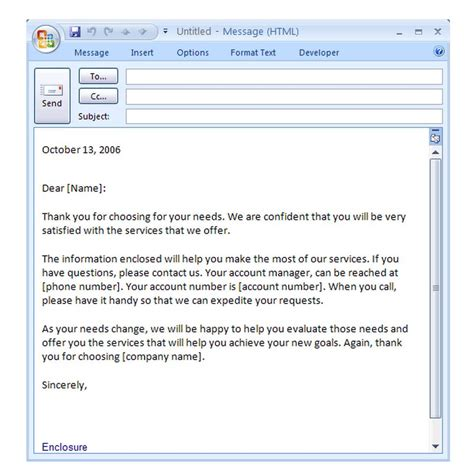 Email Templates Free business email templates playbestonlinegames