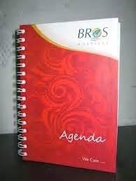 cara membuat cover buku agenda pusat percetakan dan barang promosi termurah di jakarta