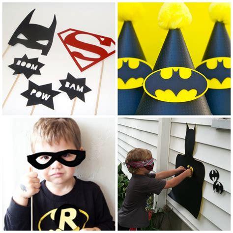 imagenes cumpleaños batman invitaciones infantiles e ideas para celebrar un