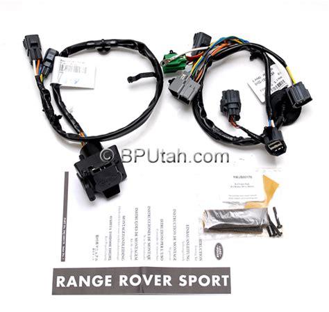 2014 range rover sport trailer wiring harness 2013 range
