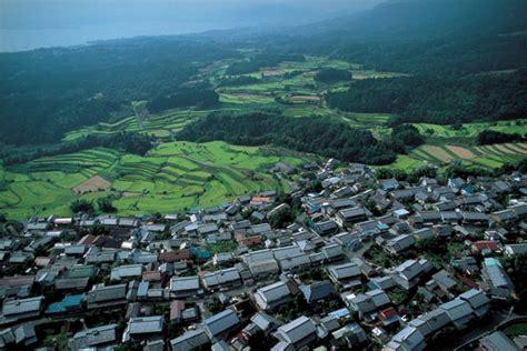imagenes de japon rural nipponia