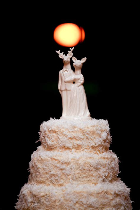 unique wedding cake toppers whimsical wedding ideas unique cake toppers 1 onewed