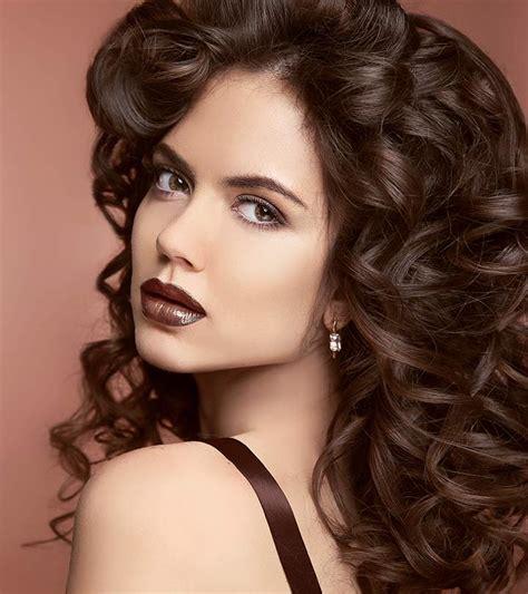 Lipstik Brown brown lipstick looks the of