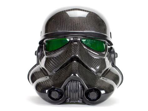 Casing Samsung C7 Samurai Darth Vader Custom Hardcase carbon fiber stormtrooper helmet as seen on pawn carbon fiber gear