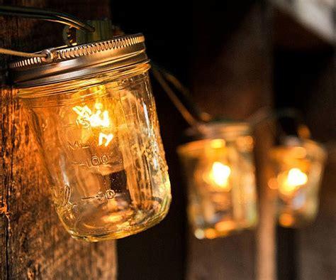 jar light string jar string lights the interwebs store