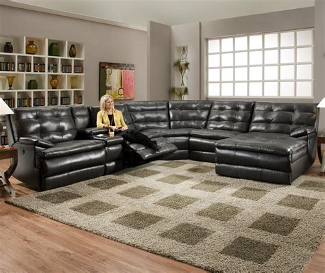 wrap around couch with recliner 22 ideas of recliner sectional sofas sofa ideas