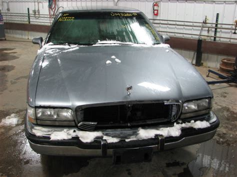 transmission control 2002 buick park avenue lane departure warning service manual security system 1991 buick park avenue lane departure warning service manual