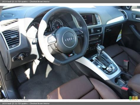 Audi Q5 Chestnut Brown Interior by 25 Best Ideas About Audi Q5 2014 On Audi Sq5