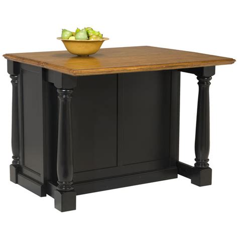 home style kitchen island home styles monarch kitchen island free shipping