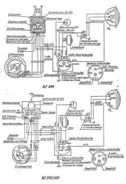 1984 vt700c wiring diagram electrical and electronic diagram