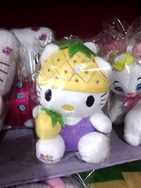 Boneka Stitch Uk L boneka maskot pemerintah dki jakarta hafiz toys