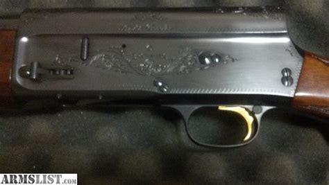 browning light twelve gold trigger armslist for sale browning light 12 shotgun gold