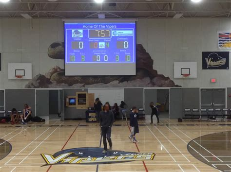 customer pictures pc scoreboards