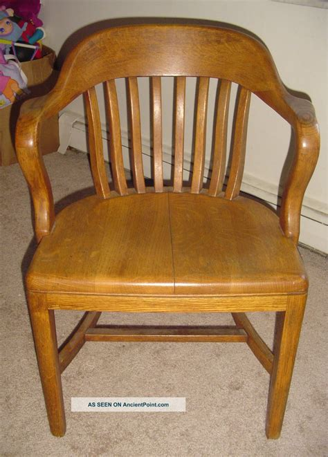wood desk chairs antique wood desk chair antique furniture