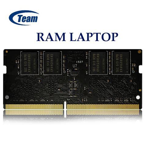 Memory Laptop 4gb Ram Laptop Ddr4 4gb 2133