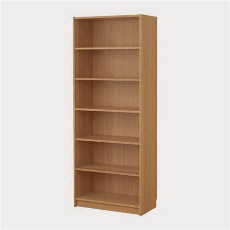 libreria billy rossa x4duros ikea hack estanter 237 a billy cortada por la