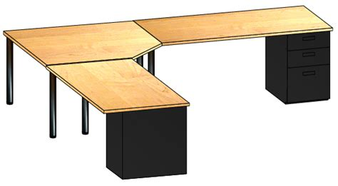 how to build an l shaped desk from scratch build your own l shaped desk design decoration