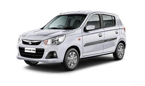 Maruti Suzuki Alto K10 Colors Maruti Alto K10 Colors Silver White Orange Grey