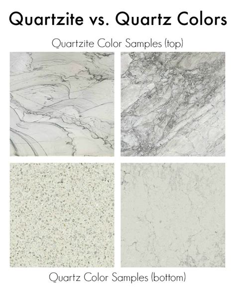 Which Is Better Granite Or Quartzite - complete quartzite countertops review countertop specialty