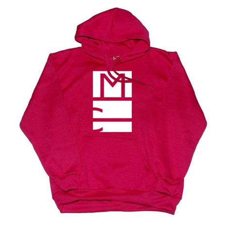 Hoodie Magcon 2 magcon logo hoodie for unisex from mimpides on etsy