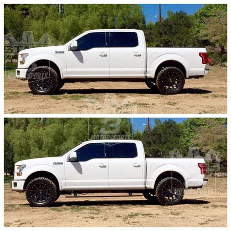 2018 ford f150 running boards 2015 2018 f150 research powerstep n play running boards w light kit
