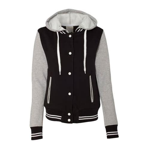 design hoodie varsity jacket moveu varsity sequin design hoodie mu2001 rs9001