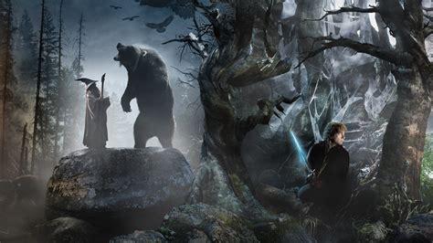 film fantasy hobbit the hobbit an unexpected journey fantasy g wallpaper