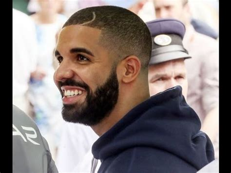 who was the rapper with a fade drake haircut dare work it out this way yasminfashions