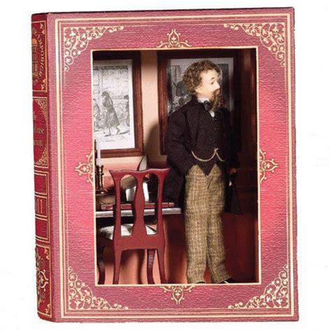 dolls house emporium book display box