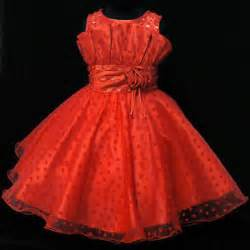 Baptism christmas pageant girls dresses age size 2 3 4 5 6 7 8 9 10t