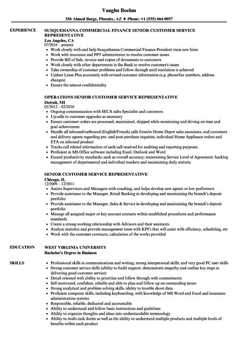best resume examples for customer service ideal vistalist co
