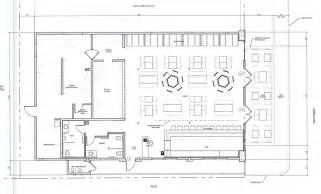 bar floor plans michael morton s mexican restaurant update fremont