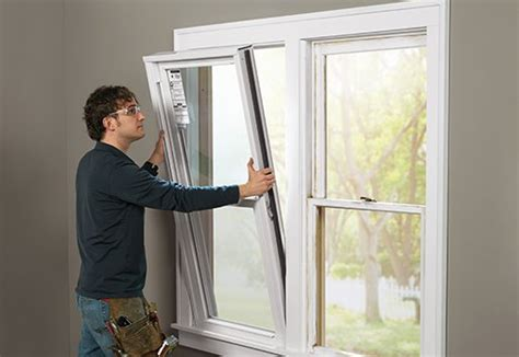 andersen windows and doors installation do it yourself installing your own replacement windows