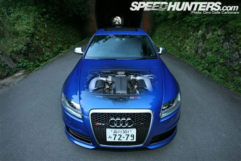 Grip Audi Rs6 by Car Feature Gt Gt Audi Rs6 Speedhunters