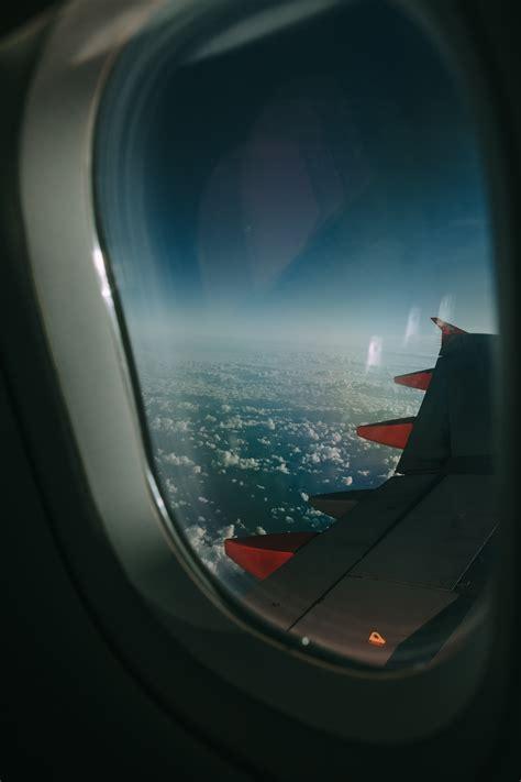 stock photo  air air travel aircraft