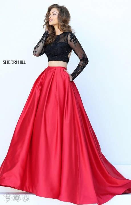 sherri hill  roxanne dress prom dress