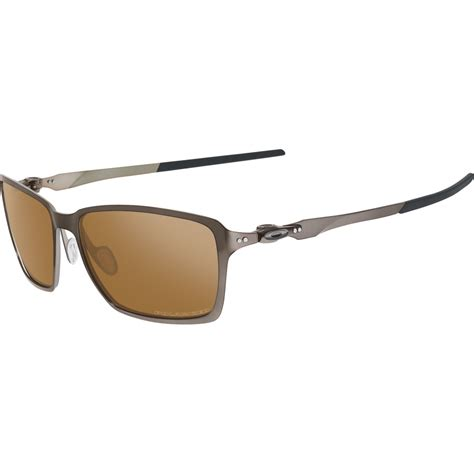 Oak Tincan Black Ducati Lens oakley tincan sunglasses polarized backcountry